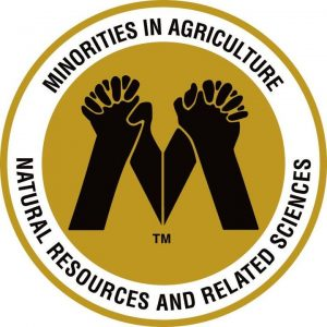 Logo of Minorities in Agriculture, Natural Resources and Related Sciences